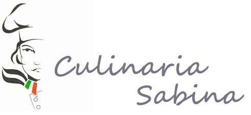 Culinaria Sabina Kookworkshops in Italië Logo